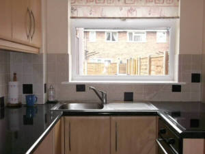Ksw services fitted kitchens and bathrooms fitted for Small fitted kitchens